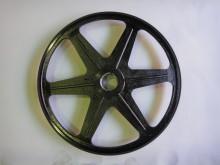 車輪用ゴムロール