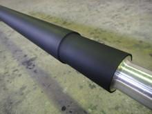 ラミネート用導電性ヒーターローラー2