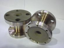 膜厚式圧力計器ゴムライニング