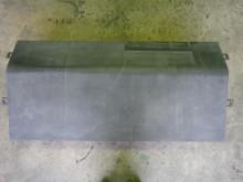 鋼板落下緩衝材ゴム