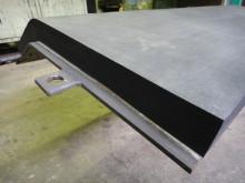 鋼板落下緩衝材ゴム3
