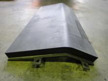 鋼板落下緩衝材ゴム2