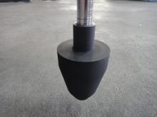 強酸性タンク用ゴム栓2