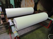 繊維機械用マングルロール2